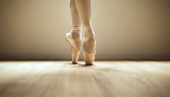Pointe Toes Dance